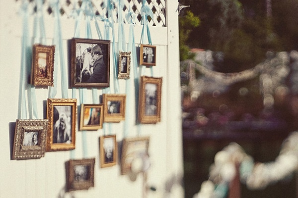 Wedding Ideas Picture Perfect